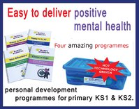 Programmes - Facilitator Resource Boxes